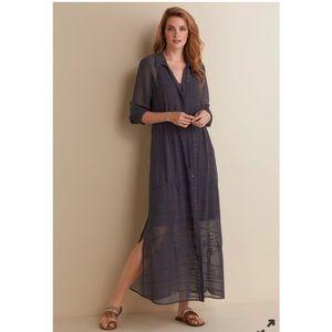 Soft Surroundings Ibiza Dress/ Duster